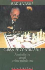 Cursa pe contrasens - Vasile Radu