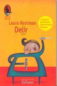 Delir - Restrepo Laura
