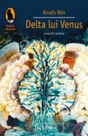 Delta lui Venus - Nin Anais