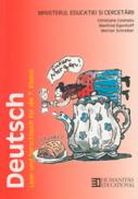 Deutsch. Manual pentru cl a VII-a - Cosmatu Chistiane Egenhoff Manfred Schrei Werner
