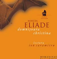 Domnisoara Christina (audiobook) - Eliade Mircea