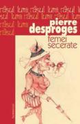 Femei secerate - Desproges Pierre