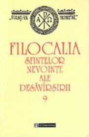 Filocalia IX - Staniloae Dumitru