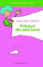 Franturi din asta lume - Carriere Jean-Claude