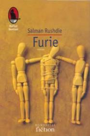 Furie - Rushdie Salman