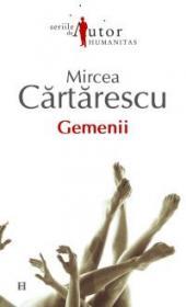 Gemenii - Cartarescu Mircea