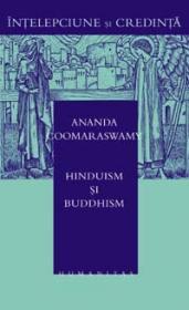 Hinduism si Buddhism - Coomaraswamy Ananda