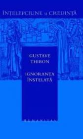 Ignoranta instelata - Thibon Gustave