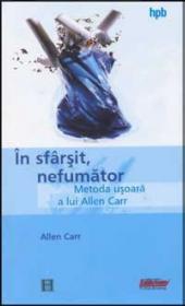 In sfarsit, nefumator - Carr Allen
