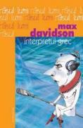 Intrepretul grec - Davidson Max