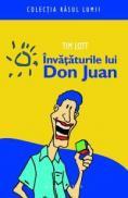 Invataturile lui Don Juan - Lott Tim