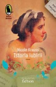 Istoria iubirii - Krauss Nicole