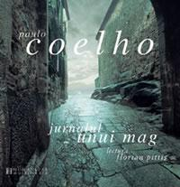 Jurnalul unui mag (audiobook) - Coelho Paulo