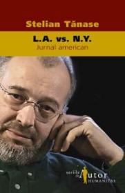 L.A. vs. N.Y. - Tanase Stelian