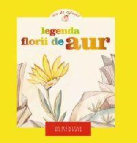 Legenda florii de aur (audiobook) - Silviu Negut, Mihai Ielenicz, Dan Balteanu, Marius-Cristian Neacsu, Alexandru Barbulescu