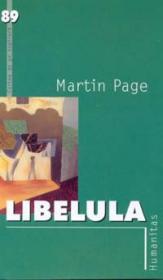 Libelula - Page Martin