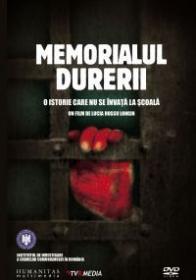 Memorialul Durerii. O istorie care nu se invata la scoala-Set 10 DVD-uri - Hossu Longin Lucia