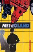 Metroland - Barnes Julian