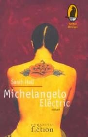 Michelangelo Electric - Hall Sarah