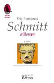 Milarepa - Schmitt Eric-Emmanuel