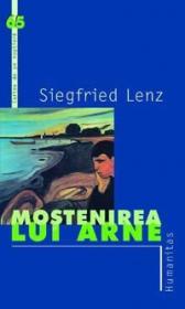 Mostenirea lui Arne - Lenz Siegfried