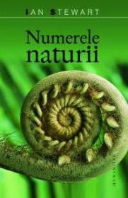 Numerele naturii - Stewart Ian