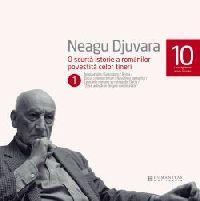 O scurta istorie a romanilor povestita celor tineri (audiobook) - Djuvara Neagu