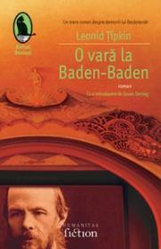 O vara la Baden-Baden - Tipkin Leonid