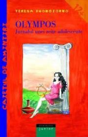 Olympos. Jurnalul unei zeite adolescente - Buongiorno Teresa