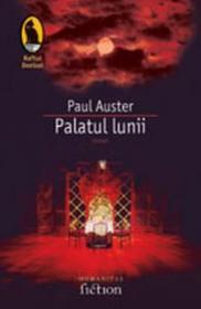 Palatul lunii - Auster Paul