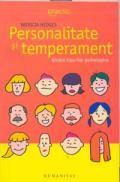 Personalitate si temperament - Hedges Patricia
