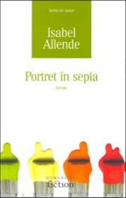 Portret in sepia - Allende Isabel