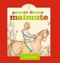 Poveste despre maimute (audiobook) - ***