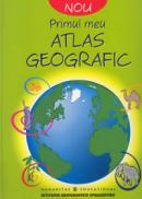 Primul meu atlas geografic - Instituto Geografico De Agostini