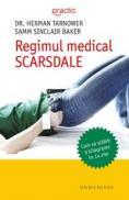 Regimul medical SCARSDALE - Sinclair Baker Samm; Tarnower Herman Dr.
