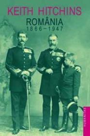 Romania 1866 - 1947 - Hitchins Keith