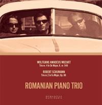 Romanian Piano Trio - **