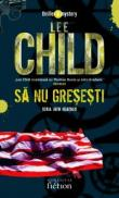Sa nu gresesti - Child Lee