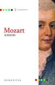 Scrisori - Mozart