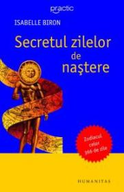 Secretul zilelor de nastere - Biron Isabelle