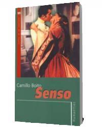 Senso - Camillo Boito