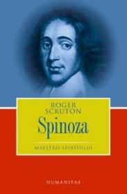 Spinoza - Scruton Roger