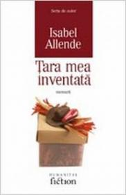 Tara mea inventata - Allende Isabel