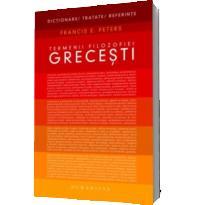 Termenii filozofiei grecesti - Francis E. Peters