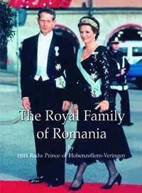 The Royal Family of Romania - Principele Radu al Romaniei
