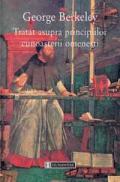 Tratat asupra principiilor cunoasterii omenesti - Berkeley George