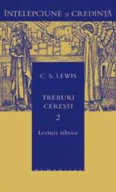 Treburi ceresti - vol. 2 - Lewis C.S.