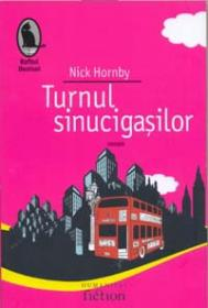 Turnul sinucigasilor - Hornby Nick