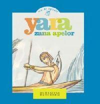 Yara, zana apelor (audiobook) - ***
