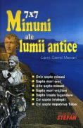 7x7 Minuni ale lumii antice - Lemi Gemil Mecari